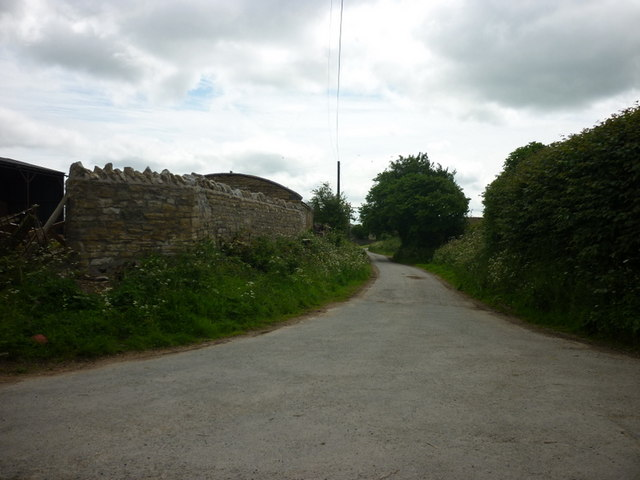 The road to Aldon