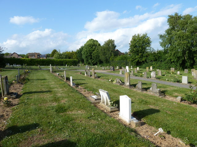 Wickham Road Cemetery (24)
