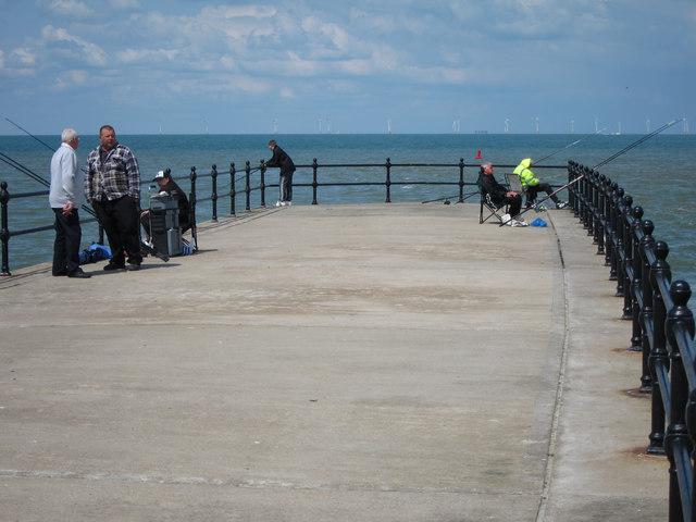 Hampton Pier