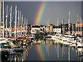 J5082 : Bangor Marina : Week 22