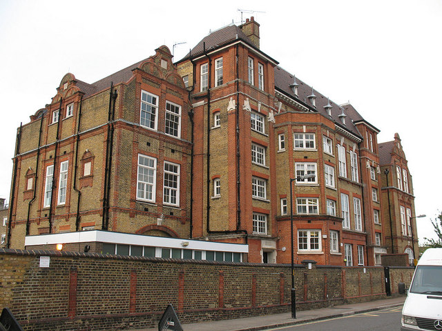 Alma School (1)