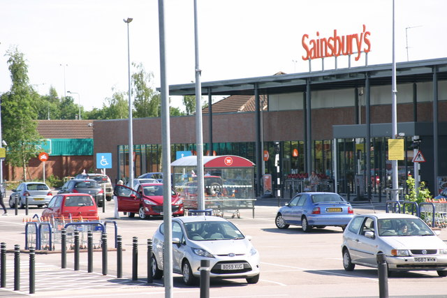 The Jolly Sailor, Retail park  (3)