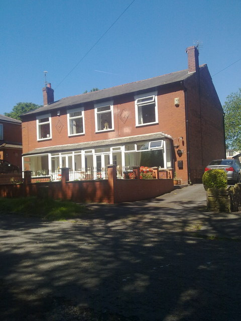 40 & 42 Ashfield Lane, Milnrow