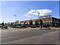 SJ9295 : Crown Point North Shopping Park by David Dixon