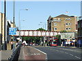 TQ3681 : Commercial Road, Limehouse by Malc McDonald