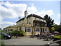 TQ4089 : The Eagle public house, Snaresbrook by Stacey Harris