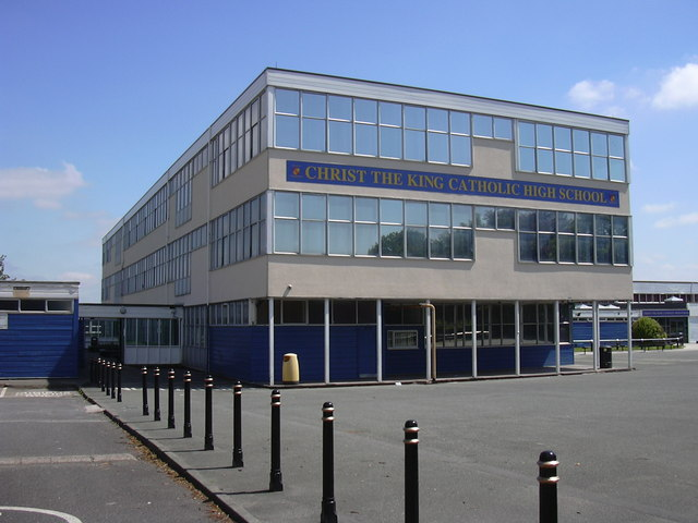 Christ The King Catholic High School And Sixth Form Centre | Stamford Road, Southport PR8 4EX | +44 1704 565121