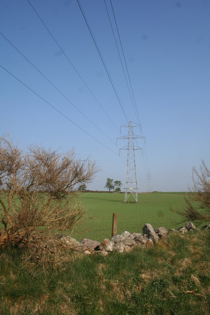 Pylons by Finercy