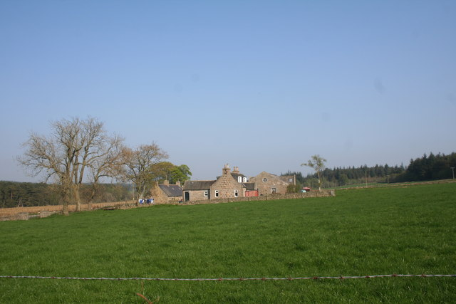 Garrick Farm