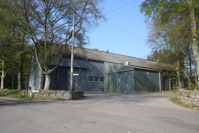 Tillymannoch Farm