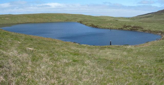 Loch Mhurchaidh - Islay