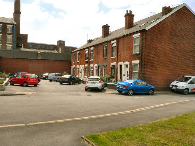 Beech Grove, Ashton-Under-Lyne