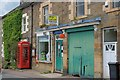 SK0864 : Longnor Post Office by Mick Garratt
