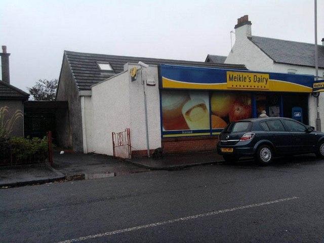 Shop on Broadloan .