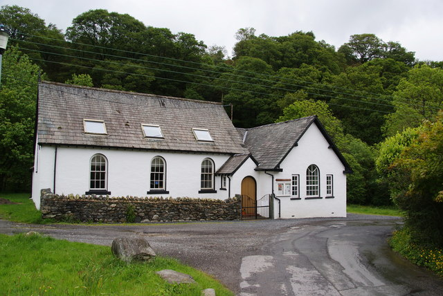 Braithwaite Methodist Church