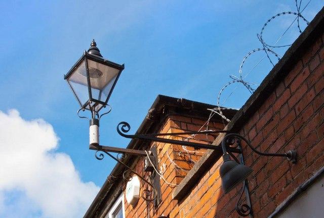 Bedford Street, Stroud