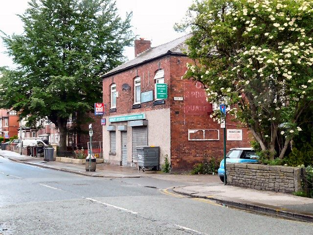 Godley Off Licence & Convenience Store
