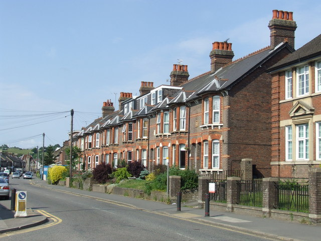 Broad Street, Chesham