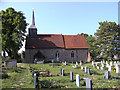 TL7620 : St Peter and St Paul's church, Black Notley, Essex by Peter Stack
