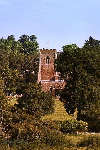 Flore Church