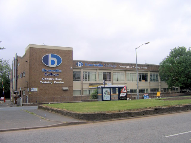 Bournville College, Construction Training Centre