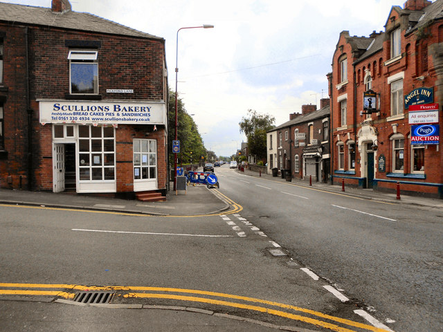 King Street, Dukinfield