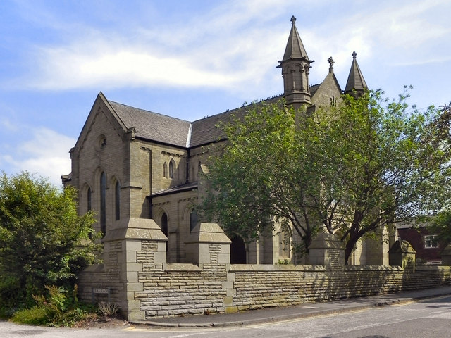 Dukinfield Old Chapel