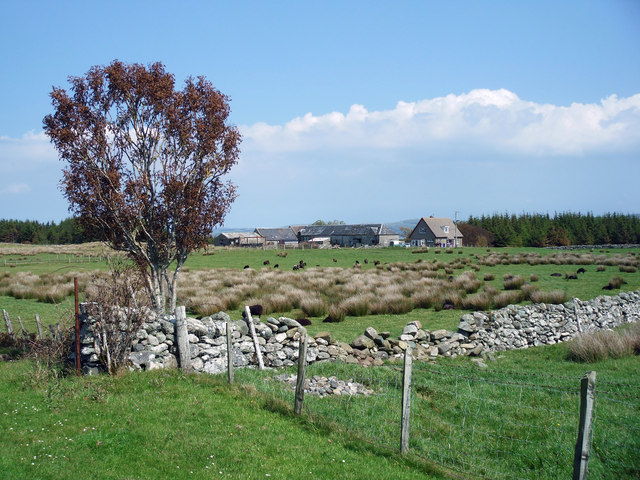 Kinerarach, Gigha
