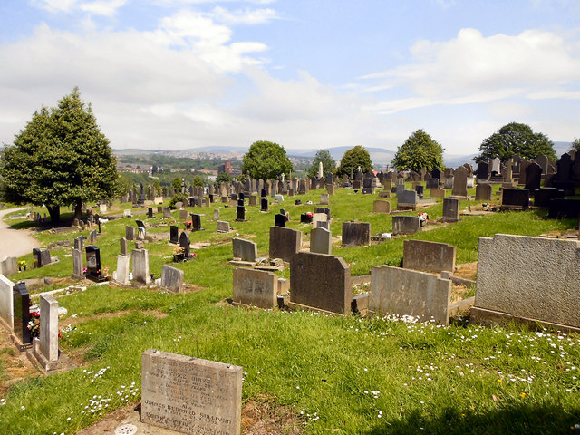 Dukinfield Cemetery