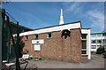 TQ3277 : St Michael & All Angels, Wyndham Road by John Salmon
