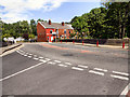 SJ9498 : Dukinfield Bridge by David Dixon