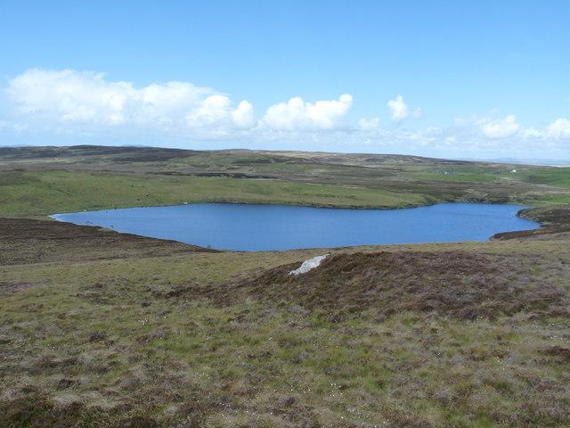 Loch Ard Achadh