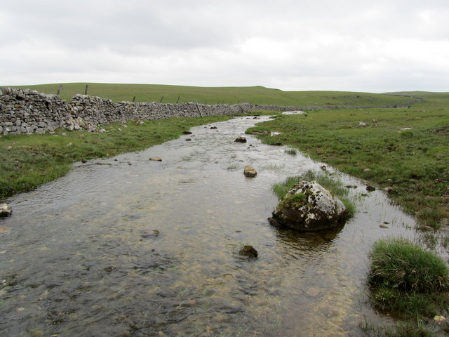 Malham Water