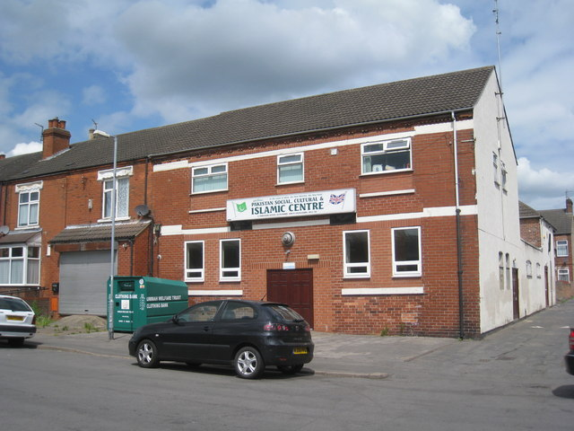 Pakistan Social Cultural and Islamic Centre