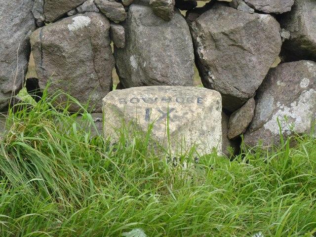 Milestone, A846, Islay