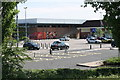 SK1903 : The Jolly Sailor, Retail Park  (13) by Chris' Buet