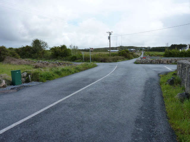 Drum Cross Roads