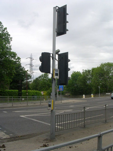 Pelican Crossing - Harrogate Road