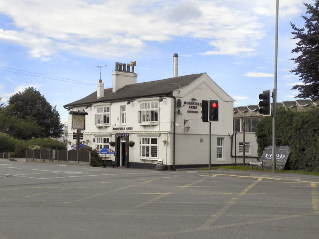 Horsefield Arms