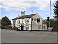 SJ9292 : Horsefield Arms by David Dixon
