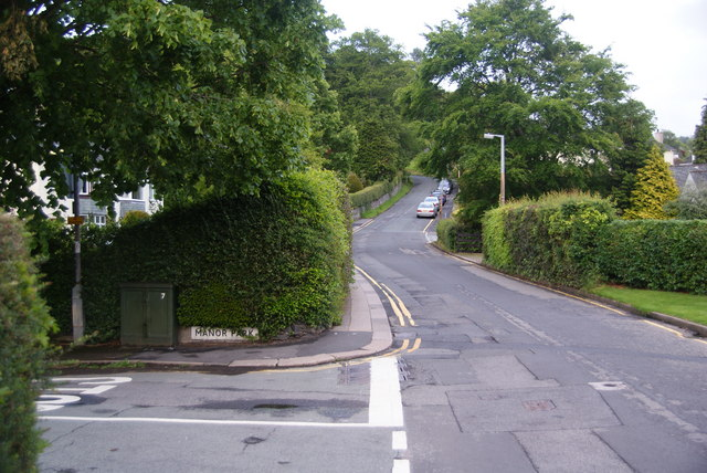 Ambleside Road, Keswick