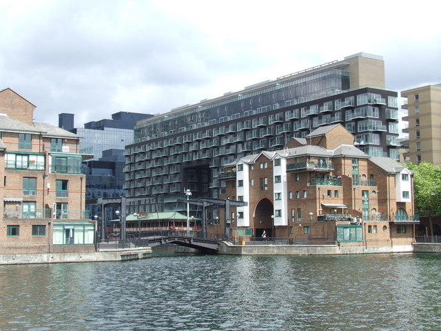 millwall dock and glengall bridge malc mcdonald cc by sa 2 0 geograph britain and ireland. Black Bedroom Furniture Sets. Home Design Ideas
