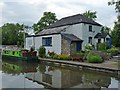 SO2713 : Govilon Boat Club, Monmouthshire and Brecon Canal by Robin Drayton