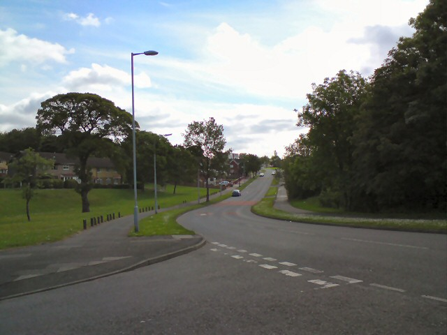 Underwood Road
