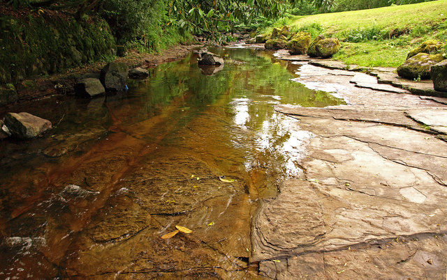 Fenwick Water, Kilmarnock