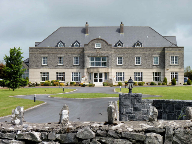 SMA House Claregalway