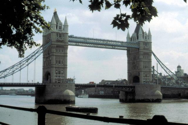 London - 1980