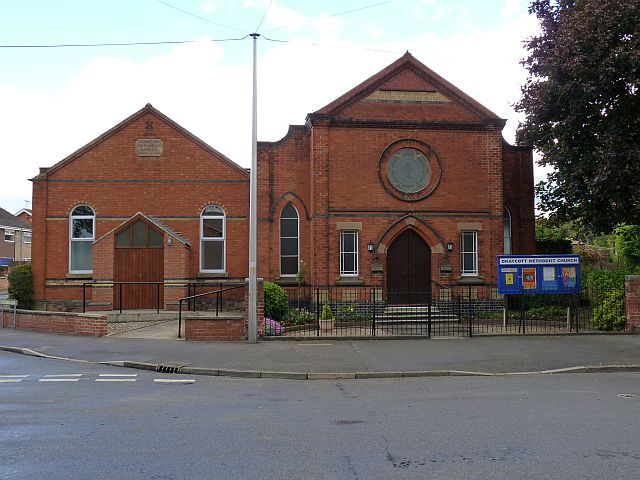 Draycott Methodist Church, South Street, Draycott