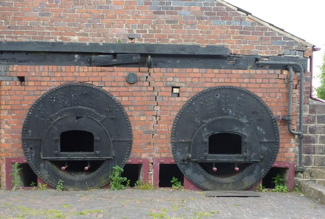 Engine House furnaces