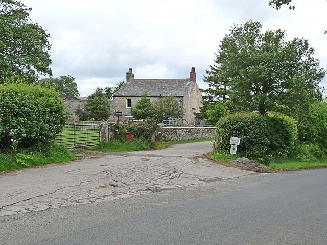 Carwath Farm